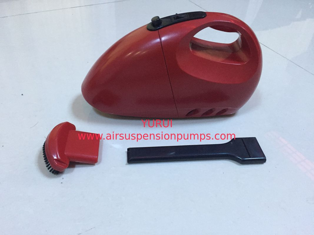 Shining Small Vacuum Cleaner , Black And Decker Handheld Vacuum Cleaner