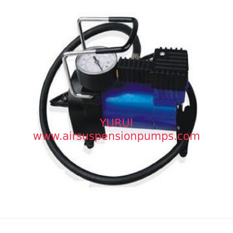 12 Volt 140psi Vehicle Air Compressor Kits Yf633 With Cigarette Lighter