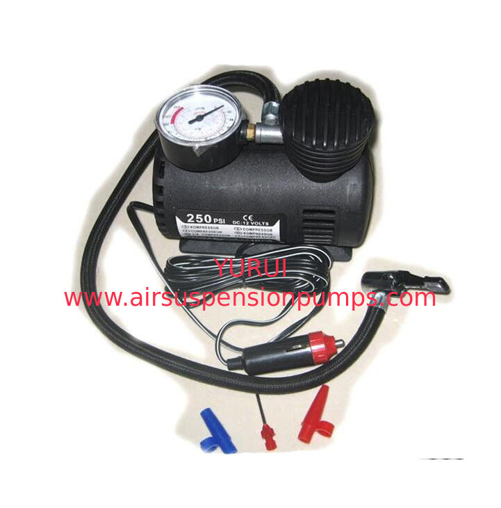 40cm Hose Car Air Compressor Mini Size Oem Service With One Year Warranty