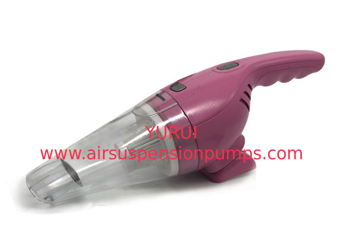 Rechargeable Cordless Handheld Vacuum Cleaner With 7.4v Lithium Battery