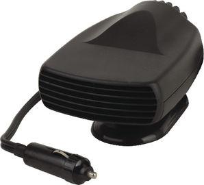 φορητό πλαστικό θερμαστρών αυτοκινήτων 12V 150W με τη λειτουργία ανεμιστήρων και θερμαστρών